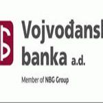 Vojvođanska banka najbolja banka u Srbiji