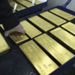 Više zlata u rezervama