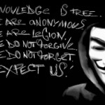"""Anonimusi"" u subotu ruše Internet?"