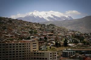 Rekordan privredni rast u Boliviji