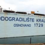 Stečaj u brodogradilištu Kraljevici