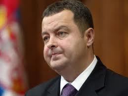 Dačić: Srbija ostaje dosljedna ideji pridruživanja EU