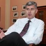 Čović: Budžet BiH će sutra biti usvojen