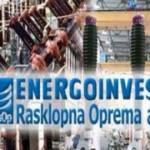 """Radnici preduzeća """"Energoinvest – Rasklopna oprema"""" počeli sa radom"""