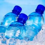 Uvezena flaširana voda u vrijednosti 15 miliona KM