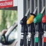 Vozači mogu da kupe sve manje goriva