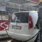 Benzin svuda skuplji