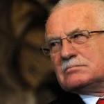 """""""Di velt"""": Klaus želi da razbije EU"""