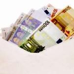 Koverte s evrima ostavlja u poštanskim sandučićima
