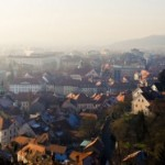 Slovenija: Krizu bi osjetio i region