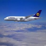 """""""Lufthanza"""" otkazala oko 400 letova zbog štrajka"""