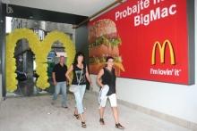 »Mekdonalds« traži 70 radnika u Banjaluci
