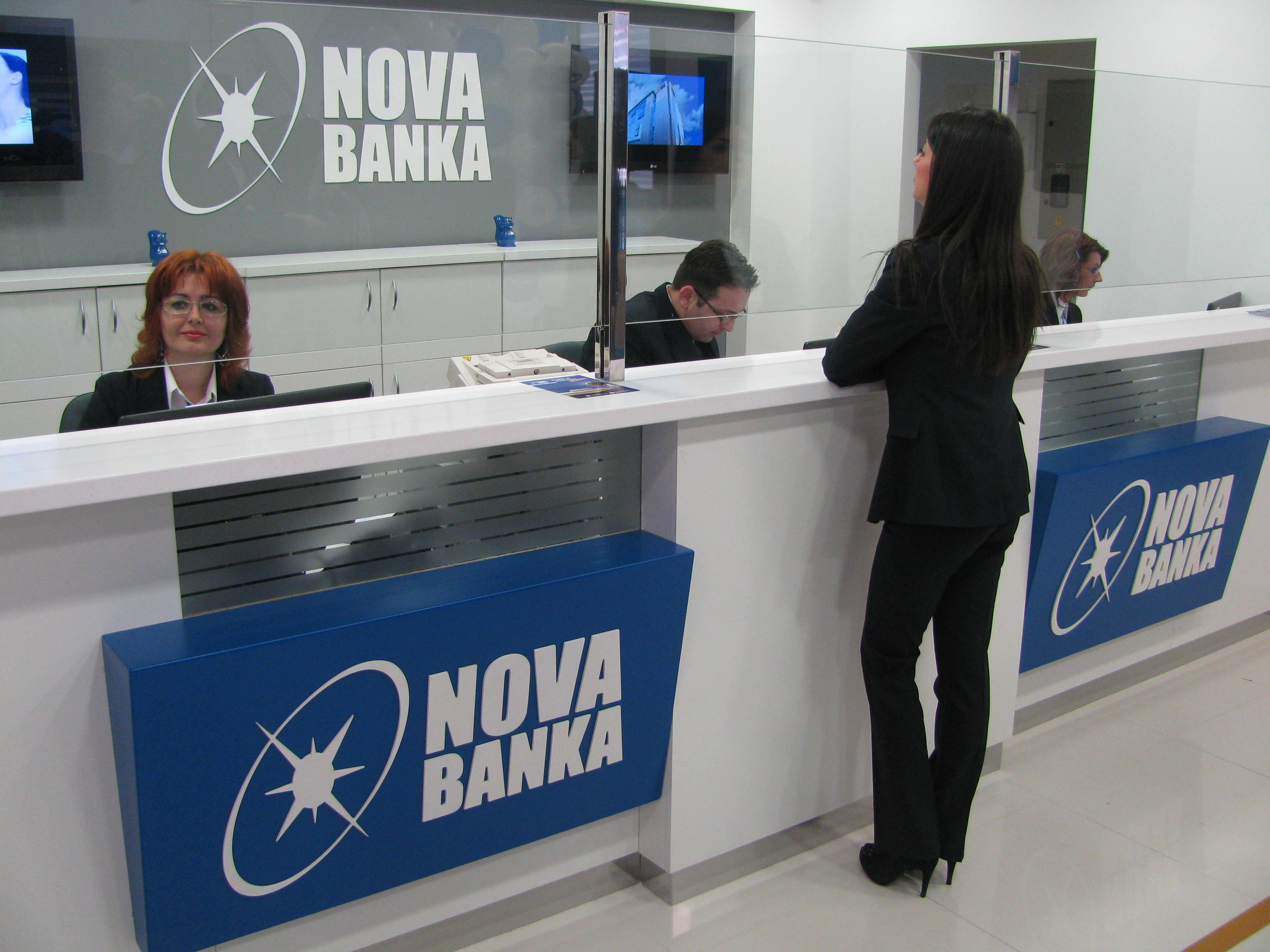 Otvorena poslovnica nove banke u centru banjaluke