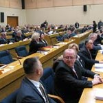 Sutra o Zakonu o rudarstvu i izmjenama Zakona o ugostiteljstvu