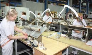 """U """"Simensu"""" u Subotici počelo zapošljavanje novih radnika"""
