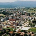 """Opština Sokolac dio projekta """"Via dinarika"""""""