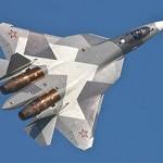"""Ruska armija kupuje 30 """"suhoja"""""""
