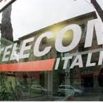 Telekom Italija zabilježio manjak od 4,7 milijardi evra