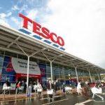 Tesko smanjio prodaju u Velikoj Britaniji