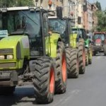 Vojvođanski ratari kreću traktorima za Beograd?