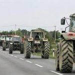 Poljoprivrednici sutra traktorima u Beograd