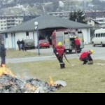 Vatrogasci pred stečajem