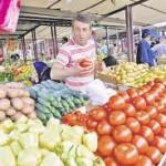 Junska vrijednost prodaje na zelenim pijacama 1,49 miliona KM