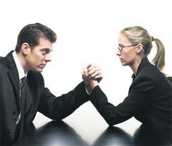 Žene rade manje plaćene poslove