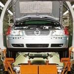 Prošle godine proizvedeno više od 62 miliona automobila