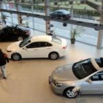 Samo Audi, Mercedes i BMV ne znaju za krizu