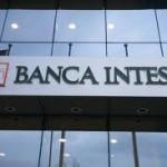 Banca Intesa povećala dobit