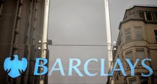 Dobit britanske Barkliz banke pala za 25 odsto