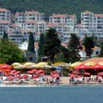 Najviše turista iz Srbije ide u Crnu Goru