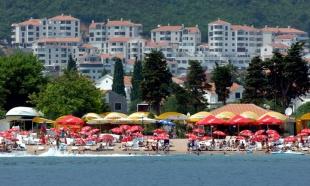 Turci kupuju na desetine stanova u Budvi
