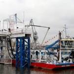 Na terminalu u Novom Sadu i gorivo za strane brodove