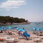 U Crnoj Gori najviše turista iz Srbije
