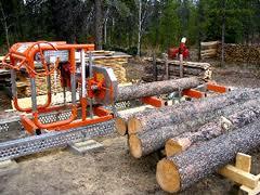 Ukupan izvoz drvne industrije BiH manji za 1,4 odsto