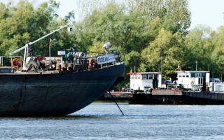 EU daje 59 miliona evra za modernizaciju na Dunavu