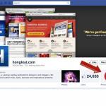 Pretvorite Facebook u Pinterest