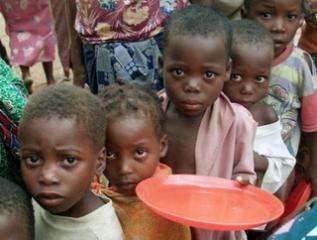 Za gladne u Africi treba još 200 miliona dolara