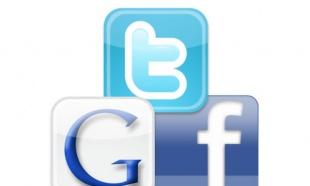 Twitter i Facebook izgubili petinu tržišne vrijednosti