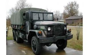 """Američki """"AM General"""" moguć partner """"Zastava kamiona"""""""