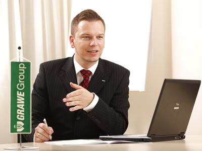 Uspješnost poslovanja GRAWE osiguranja u Srbiji