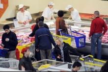 Na akcijama najviše kupujemo hranu
