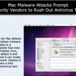 Svaki peti Mac zaražen Windows zlonamjernim programom