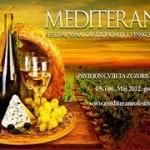 "Festival vina ""Mediteraneo"" na Kalemegdanu"