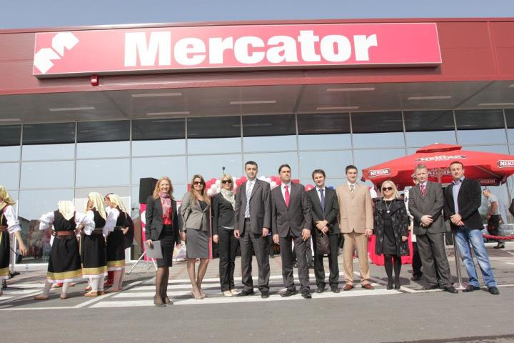Vlada Slovenije želi Mercator izvući iz 'zagrljaja' Agrokora