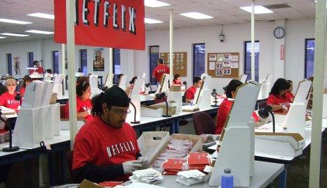 Rezultati Netflixa slabiji od očekivanja