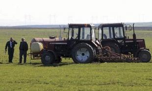 Stiže pomoć poljoprivrednicima u Srbiji