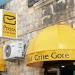 Mađari zainteresovani za crnogorsku Poštu